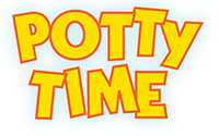 Potty Time DVD on Amazon
